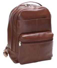 "McKlein Parker 15"" Dual Compartment Laptop Backpack"