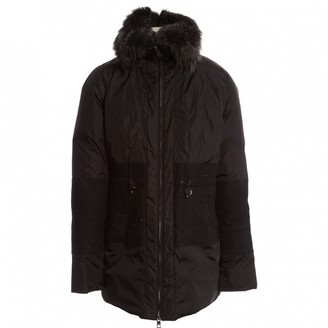 Fendi Black Coat for Women