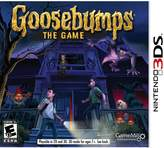 Nintendo Goosebumps The Game 3DS