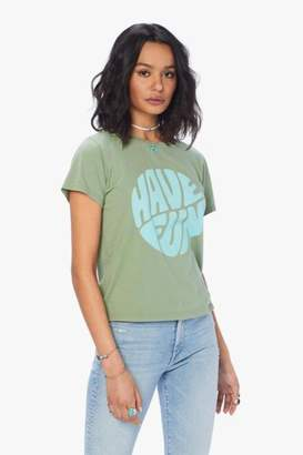 Mother Lil Goodie Tee