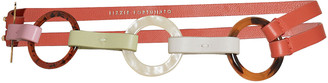 Lizzie Fortunato Rodeo Ring Belt