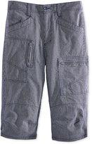 Sean John Little Boys' Cotton Twill Shorts