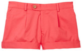 Milly Minis Bow Pocket Short (Big Girls)