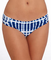 LaBlanca La Blanca: Moody Blues Shirred Bikini Bottom