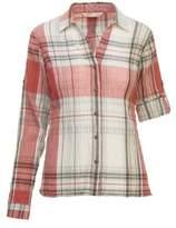 Woolrich Women's Eco Rich Carabelle Convertible Shirt
