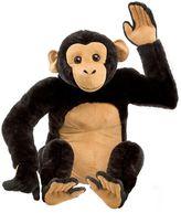 Melissa & Doug Plush Chimpanzee