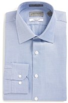 John W. Nordstrom Trim Fit Dress Shirt