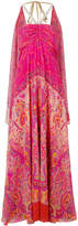 Etro Goa long beach dress