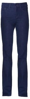 NYDJ Barbara High-Rise Bootcut Jeans