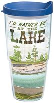 Tervis ''I'd Rather Be At The Lake'' 24-oz. Tumbler