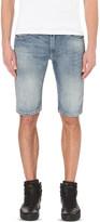 Diesel Plus Size Thashort regular-fit denim (Blue) shorts