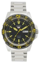 Seiko Men's 5 Automatic SRP545K Stainless-Steel Automatic Watch