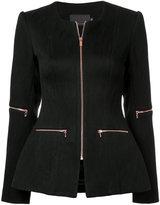 Ginger & Smart Emulsion jacket