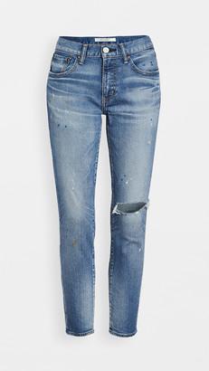 Moussy MV Dixie Skinny Jeans