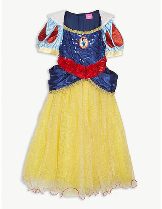 Selfridges Disney Princess Snow White fancy dress costume 5-6 years