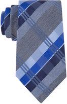Geoffrey Beene Men's Mad for Plaid Tie