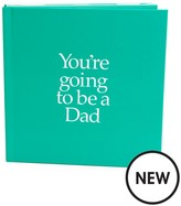 POOTER 'you're Going To Be A Dad' Book & Sock Set