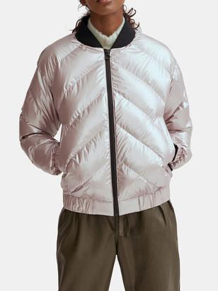 Noize Amber-M Lightweight Bomber Jacket