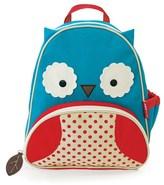 Skip Hop Owl Zoo Backpack