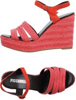 Piccadilly Espadrilles