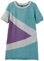 Tea Collection Glaciar Sweater Dress (Toddler, Little Girls, & Big Girls)