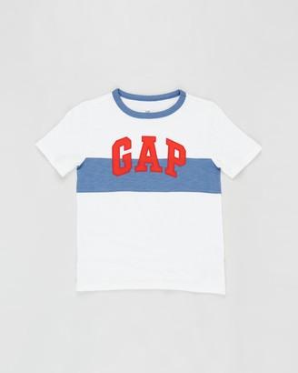 Gapkids Logo T-Shirt - Teens