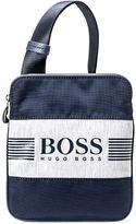HUGO BOSS Logo Pouch Bag