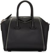 Givenchy Black Mini Chain Antigona Bag