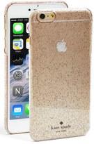 Kate Spade 'glitter' iPhone 6 Plus & 6s Plus case