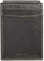 Tasso Elba Men's Naked Milled Card Case