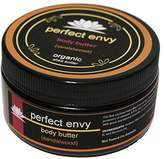 Perfect Envy Body Butter Sandalwood Organic Shea Butter