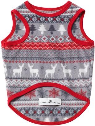 Karen Neuburger Unisex-Adult's Dog Coat