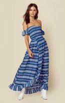 Tiare Hawaii heath dress
