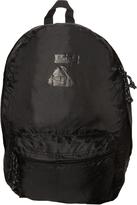 Poler Stuffable Rambler 11l Packable Backpack Black