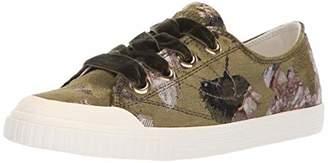 Tretorn Women's MARLEYX4 Sneaker