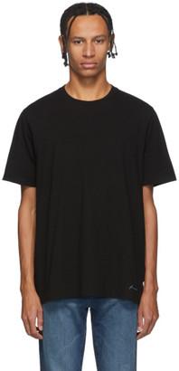 Frame Black Perfect T-Shirt