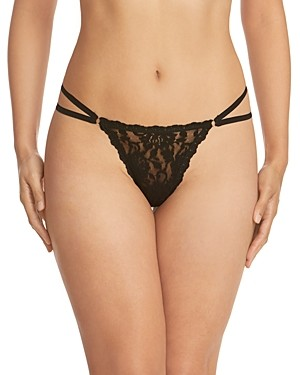 Hanky Panky Mystique Double Strap G-String