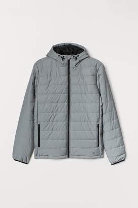 H&M Reflective Jacket - Gray