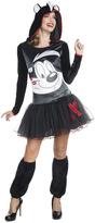 Rubie's Costume Co Pepe Le Pew Costume Set - Women