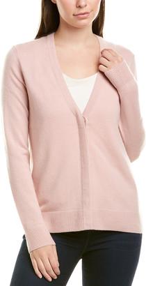 Diane von Furstenberg Juniper Wool & Cashmere-Blend Top