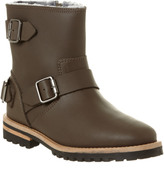 Blondo Women's Willow Waterproof Leather Boot