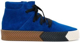 Adidas Originals By Alexander Wang Skate Mid sneakers