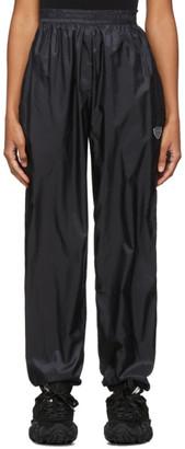GmbH Black Ripstop Lounge Pants