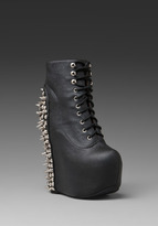 Jeffrey Campbell Damsel Studded Wedge