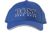BOSS GREEN Cap US 50251244/499 Open Blue