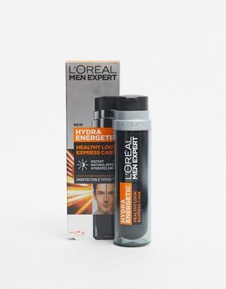 L'Oreal Men Expert Hydra Energetic Healthy Look Hydrating Tinted Gel Moisturiser (50ml)