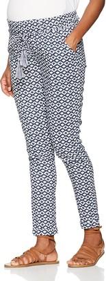 Noppies Women's Pants Woven UTB Aurora AOP Maternity Trousers