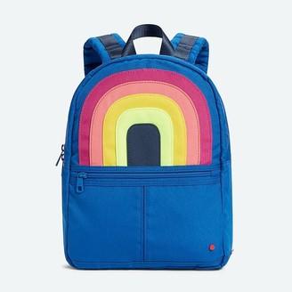 State Bags Mini Kane Backpack Colour Block Rainbow