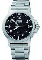 Oris BC 3 Advanced Day Date Watch 01735764141640782203
