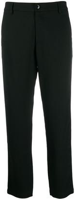 Barena straight cut trousers
